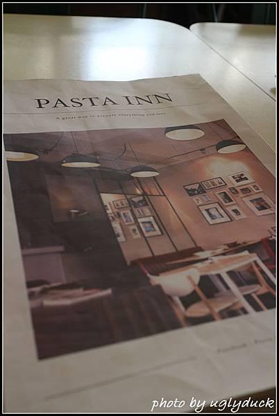 台中_Pasta Inn