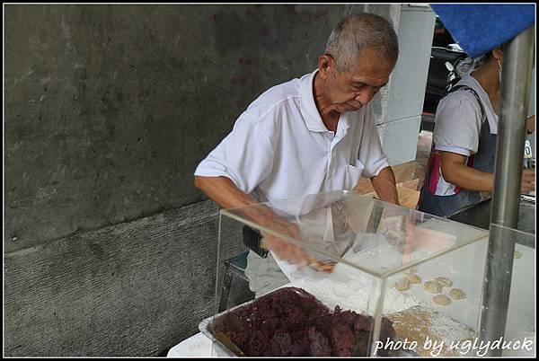 台中_天天饅頭