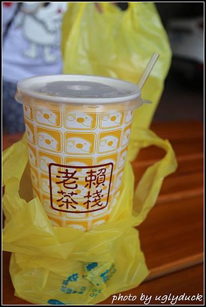 第二市場_老賴紅茶
