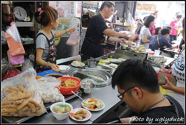 第二市場_菜頭粿