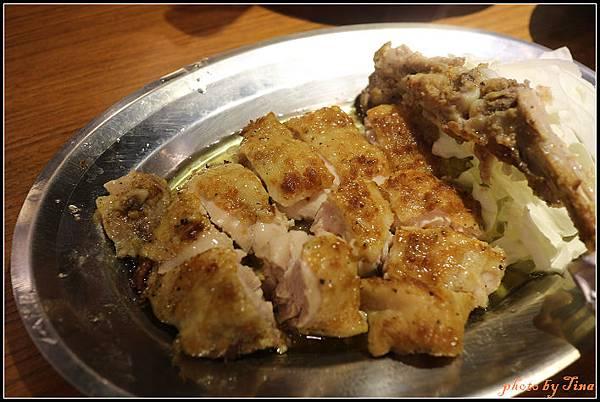 卡布里炸雞