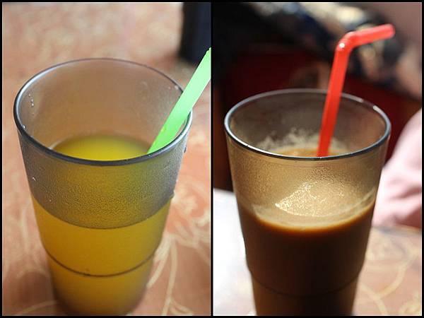 沙攤咖啡屋