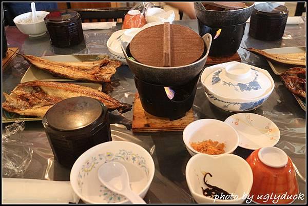 小樽海港市場石狩鍋