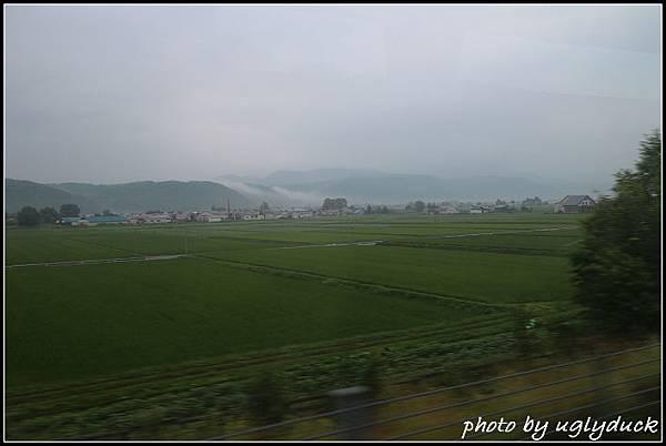 北海道旭川_層雲峽