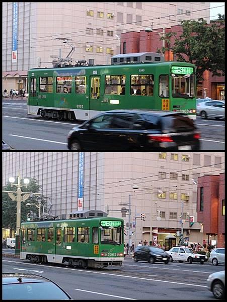 札幌路面電車