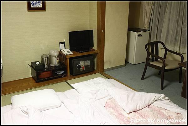 北海道_山溪苑飯店
