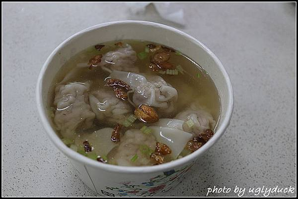 花蓮_液香扁食
