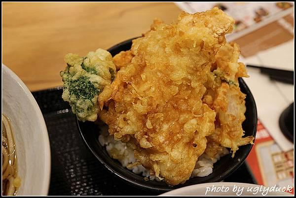 富士名代蕎麥麵