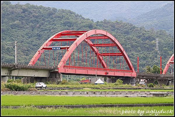 花蓮_玉里客城鐵橋