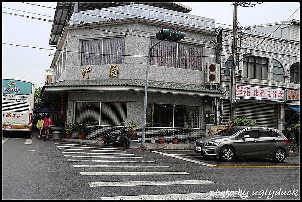 花蓮_竹圍餐廳