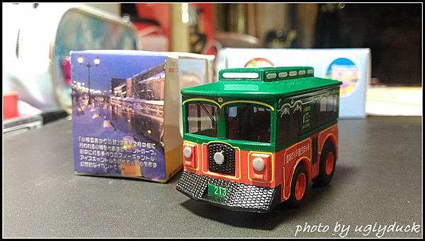 小樽觀光巴士