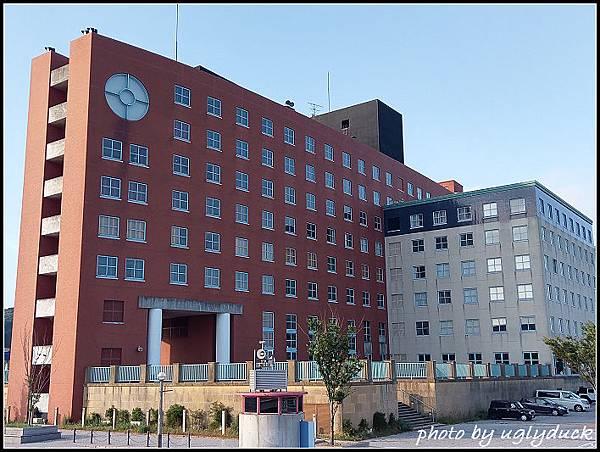 門司港premier飯店