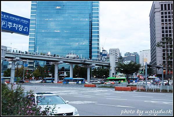 首爾車站7017