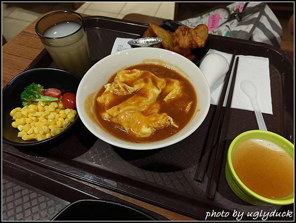 IMAG4790_太陽蕃茄麵