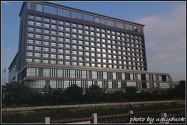 金湖飯店IMG_3609
