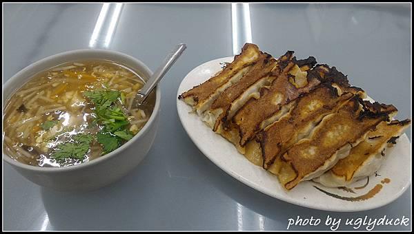 馥陽鍋貼水餃29072