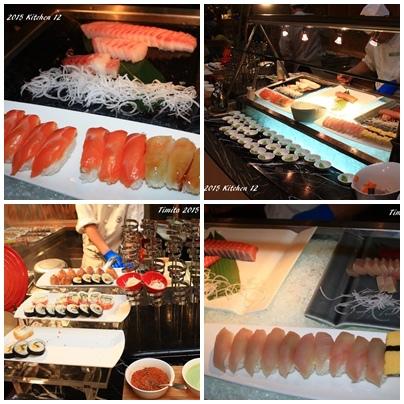 日式料理區2