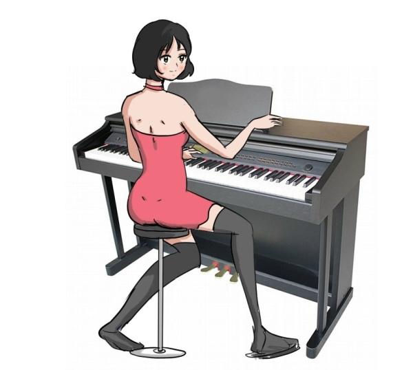 pumaGirl_Piano_EP