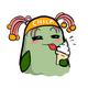 奇卡--舔冰淇淋.png