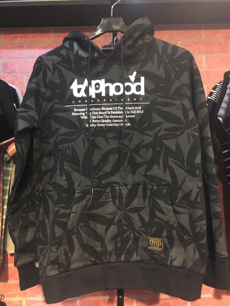 潮流品牌Top Hood零碼秋冬上衣出清一件790元、兩件1500元_190324_0002.jpg