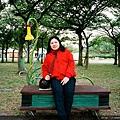 新生園區  公園
