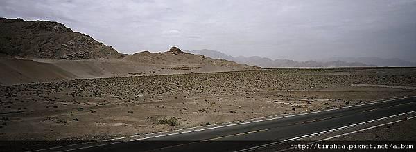 查達木盆地