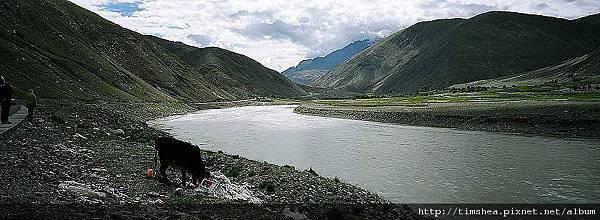 雅魯藏布江的支流