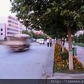 富蘊縣 街景