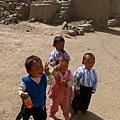 日喀則 某村落