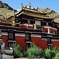 札什倫布寺
