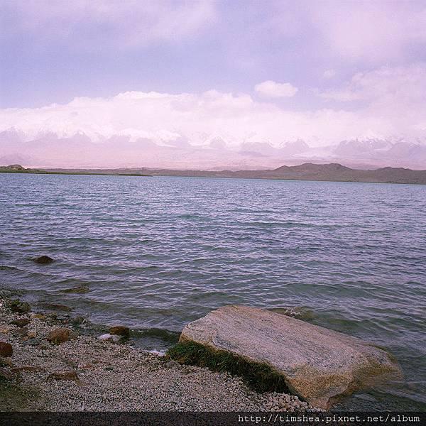 卡拉庫里湖