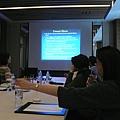 三二行館 研討會