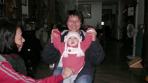 燕子表姊的小孩