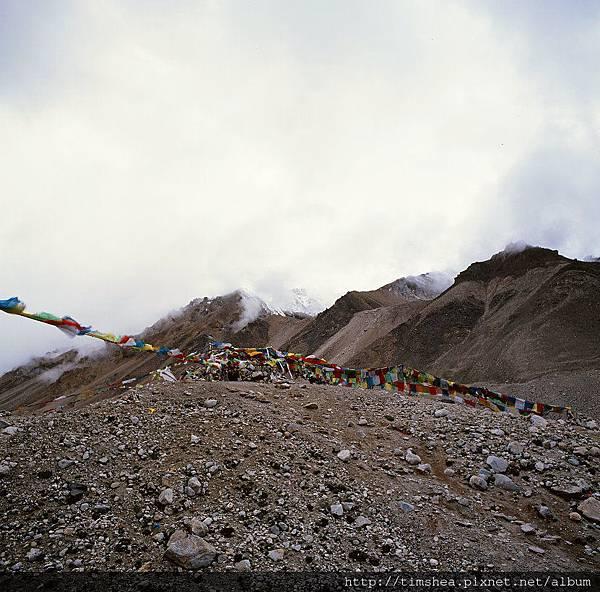 珠峰大本營