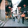 鳳凰古城 街道