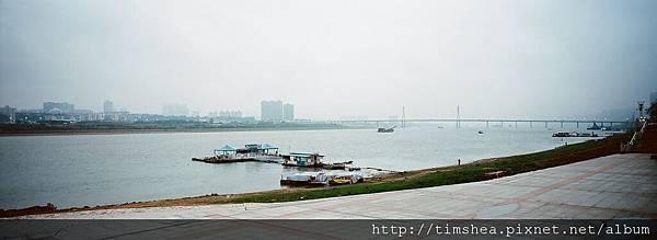 長沙  湘江