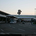 羅馬  機場