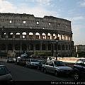 羅馬  競技場