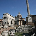 羅馬 廢墟
