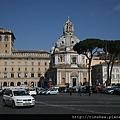 羅馬 街道