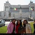 羅馬 自由廣場