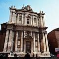 羅馬  舊城區