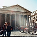 羅馬  萬神殿