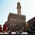佛羅倫斯  自由廣場