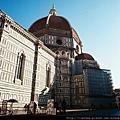 佛羅倫斯  聖母百花大教堂