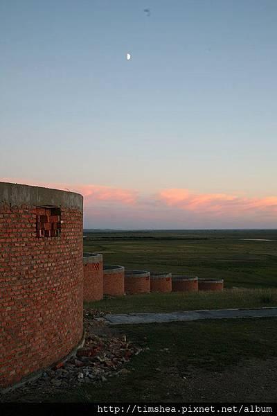 2012蒙古100