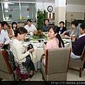 醫院餐廳  午宴