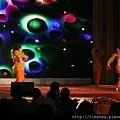 俄羅斯歌舞秀