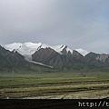 崑崙山玉珠峰01