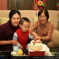 昊昊兩歲生日04